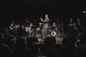 George Garcia Live 2018 Quasimodo