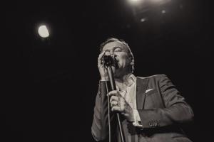 george garcia Live berlin