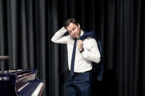 George Garcia Stage Piano_Philipp Nemenz